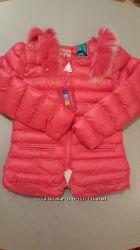 Укороченная куртка  от ATIVO