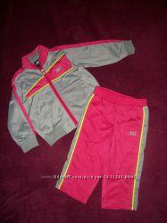 Спортивный костюм Nike Original для девочки