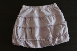 Новая юбка Chicco