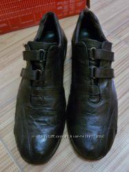Фирменные туфли спортивного кроя Gabor.