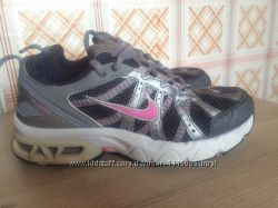 ccbf8fe3 Продам кроссовки nike trail running 38 р 24 см, 480 грн. Женские ...