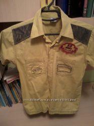 Продам рубашки для мальчика