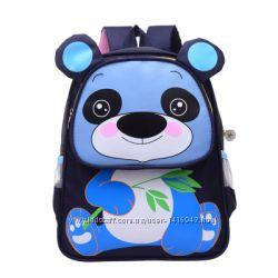 Яркий детский рюкзак. Три цвета.