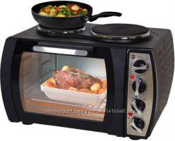 Електро плита-духовка