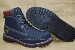 Женские зимние ботинки Purlina