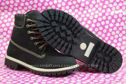 Женские зимние ботинки Maru
