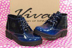 Женкие зимние ботинки Viva Вива