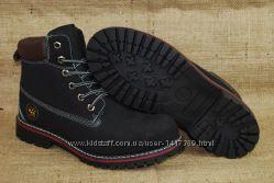 Женские зимние ботинки Timberland Тимберленд
