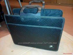 Сумка-папка для документов, портфель