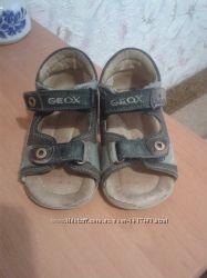 Босоножки GEOX Джеокс для двора
