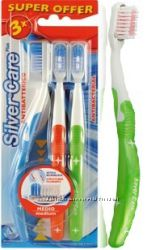 Зубные щетки SilverCare Италия