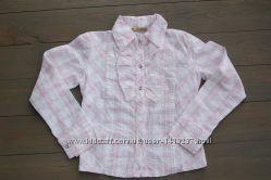 Рубашка OVS  9-10лет