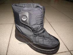 Сапоги, ботинки, дутики зимние К-774 размеры 37 39