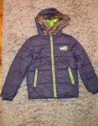 Куртка зима Palomino р. 134