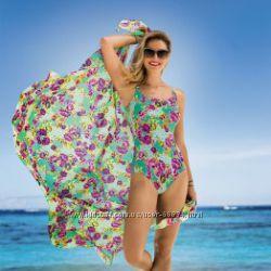 Яркий цельный купальник Anita размер 38 С