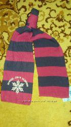Распродажа новых шарфиков