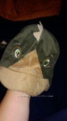 Зимняя шапка для мальчика, польская Ту-ту