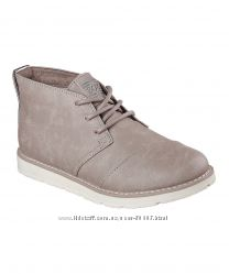 Ботинки Bobs Boot от Skechers кожа пролет