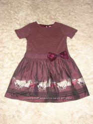 Нарядное платье , 146р
