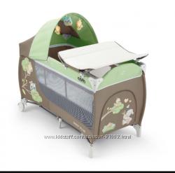Манеж кровать CAM Daily Plus