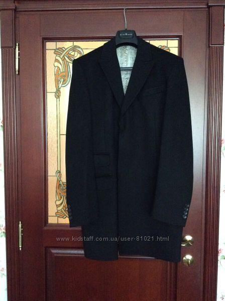 Пальто для мужчин от Cavalli оригинал Италия