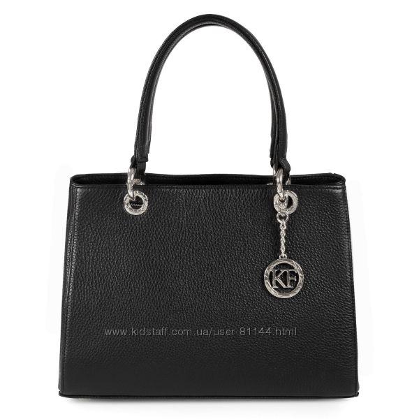 66261e735f84 Женская кожаная сумка Katerina Fox KF-822, 3650 грн. Женские сумки купить  Киев - Kidstaff   №20974123