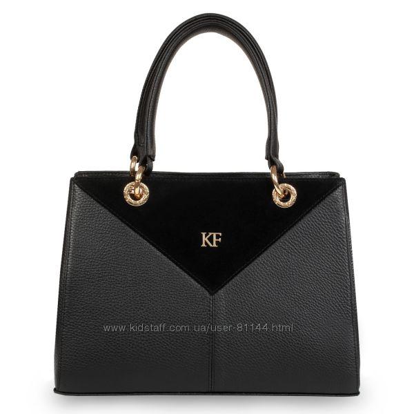 2d77210b65ad Женская кожаная сумка Katerina Fox KF-842, 3650 грн. Женские сумки купить  Киев - Kidstaff   №21160770