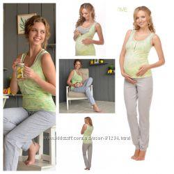 Пижама для беременных и кормящих Sunshine