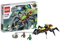 LEGO Galaxy Squad 70706