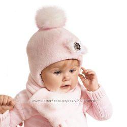 Детские шапки Dembohouse - купить в Украине  740108f61cf25