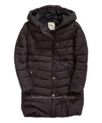 Пальто TIMEOUT
