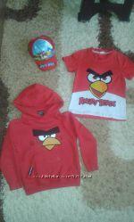 Комплект Angry Birds