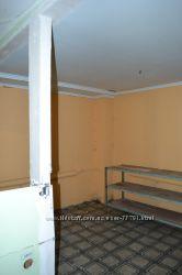 Сдам подвальное помещение 35 м. кв