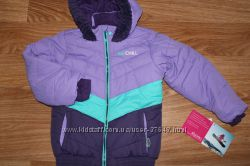 Куртка Big Chill  Puffer Jacket - Insulated р10-12