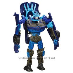 Трансформер Хасбро Transformers Age of Extinction Flip and Change- Drift