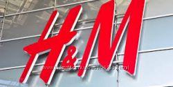H&M Англия под минус 10 фри шип