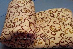 одеяло с  натуральной овчины