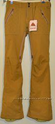 Лыжные, сноубордические штаны унисекс Burton р. S