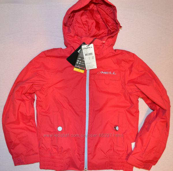 Термо куртка, лыжная куртка, мембрана  O&acuteNeill рост 140 см