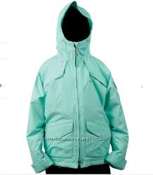 Лыжная куртка рост 148-155 см