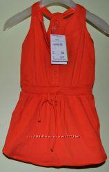 р. 92 см и р. 134 см  Сарафан, платье, для сестричек