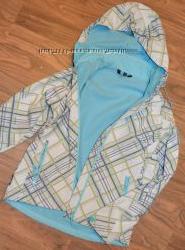 Куртка софтшелл размер 36 на С-М