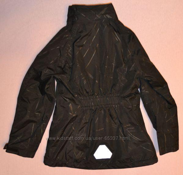 Куртка, ветровка H&M на 8-9 лет, рост 134 см
