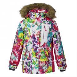 Зимняя куртка Skylar тм HUPPA - р. 170