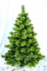 Сосна искусственная европейская зеленая   светло-зеленая