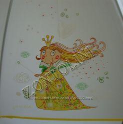 Полнокупольные детские зонты Airton 5-9 лет.