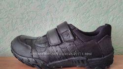 Шикарные туфли-кроссовки Некст, Кожа