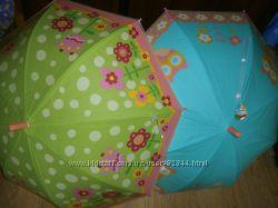 зонтики для детей новые