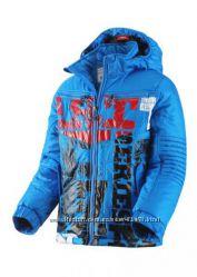 Куртки для мальчиков - Geox, Zara, Reima  от 6 до 9 лет