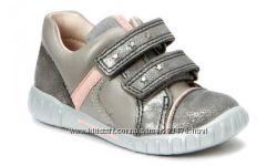 Демисезонная обувь ЕCCO, SUPERFIT, GEOX для девочек